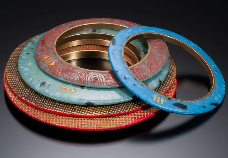 Celie-Fago-bracelets