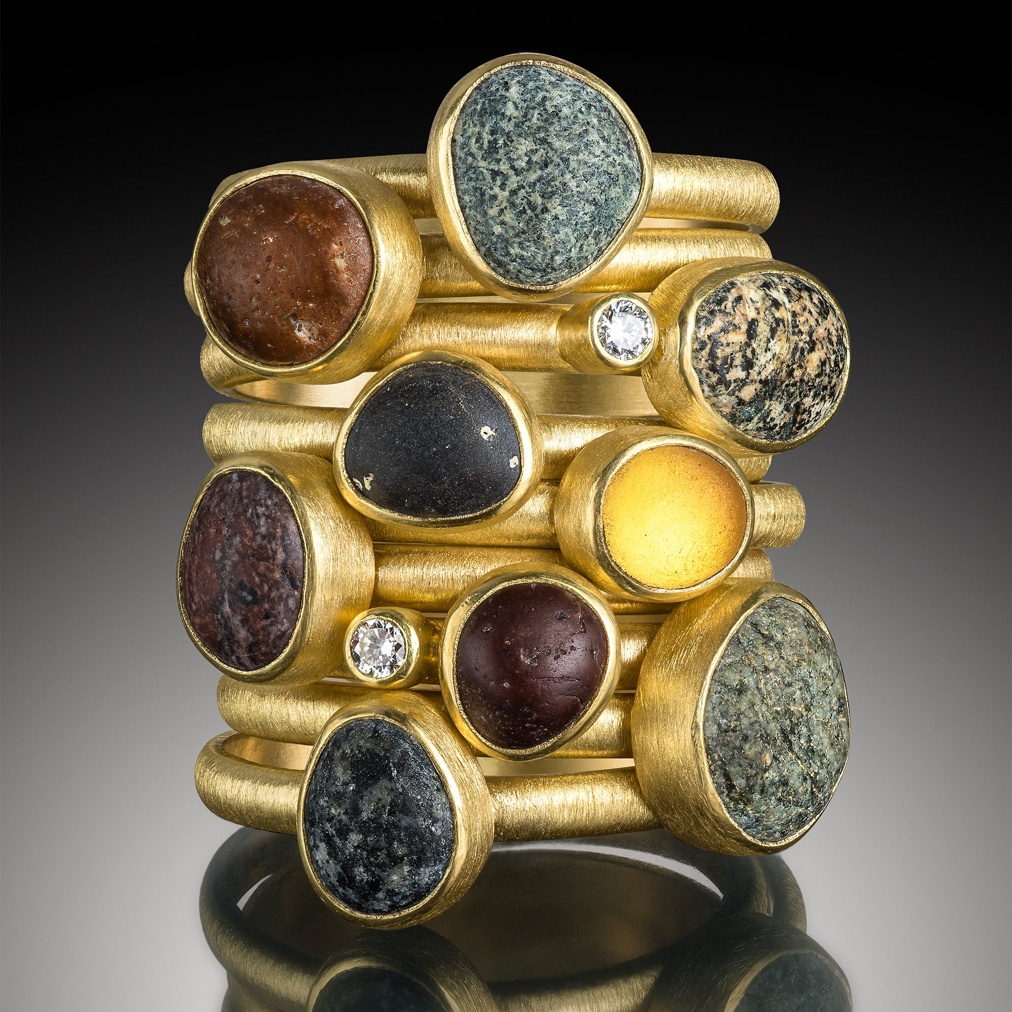 Berlian Arts Robert Diamante Jewelry Photography Web Design